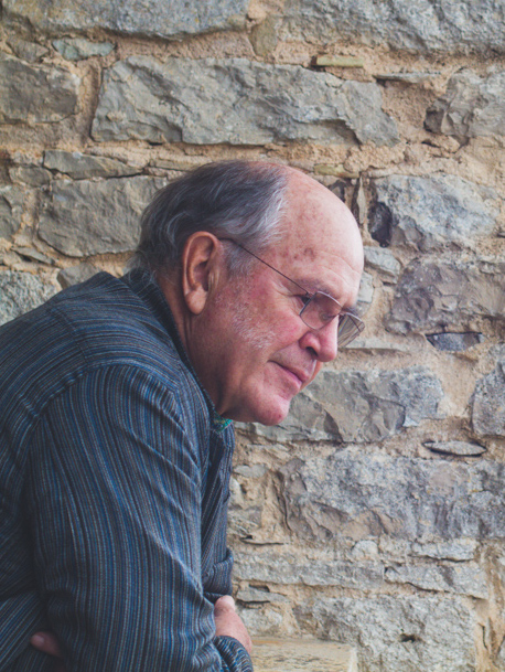 Ralph Edwards. Photo: UMC